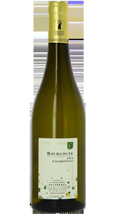 Bourgogne AOP Blanc 2018