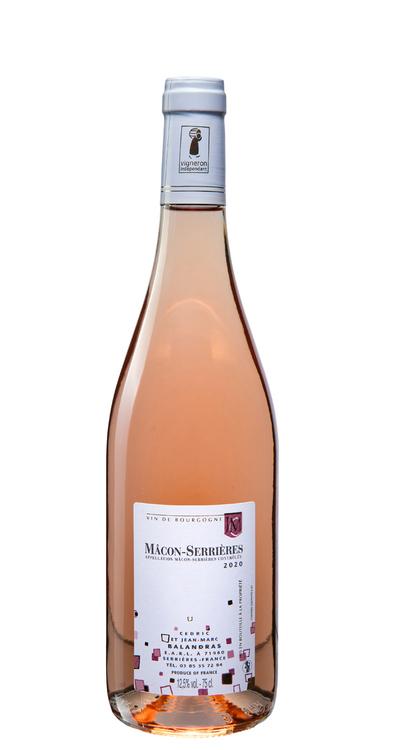 Mâcon AOP Rosé 2020