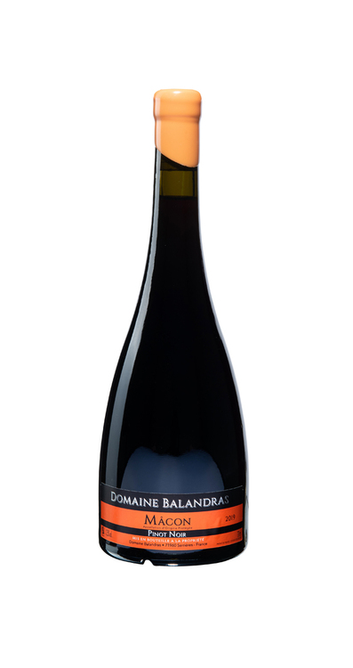 Pinot Noir Macon